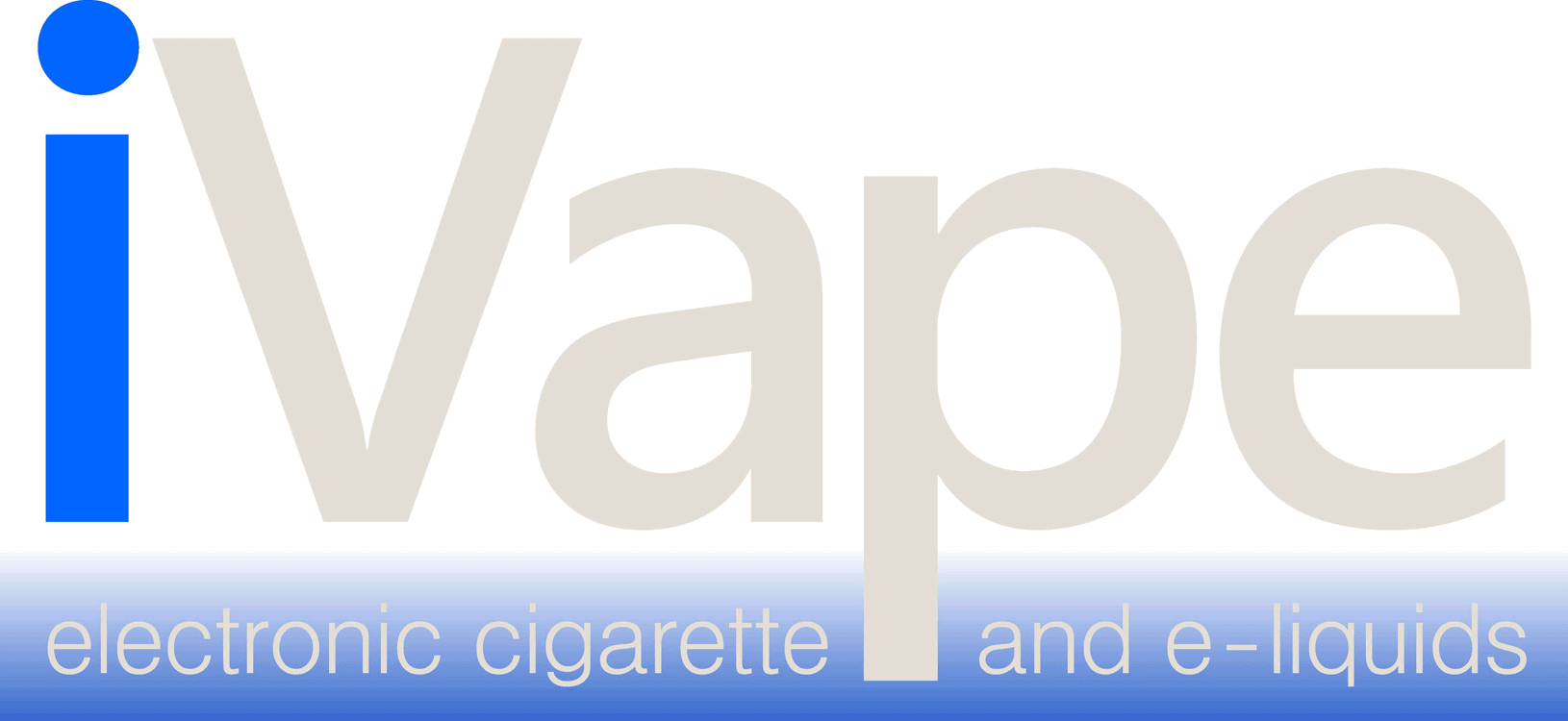 iVape electronic cigarette and e-liquids